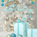 The Healthy Voyager's 2014 Holiday Gift Guide