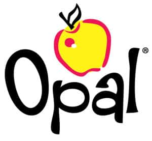 opal apples logo