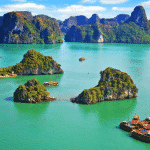 Top 5 Things To Do When Visiting Vietnam