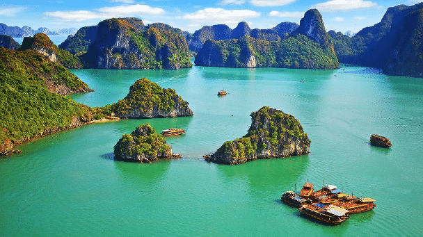 things to see in vietnam