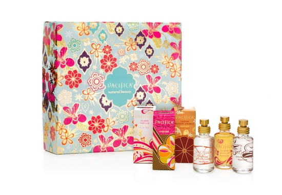 pacifica vegan perfume set