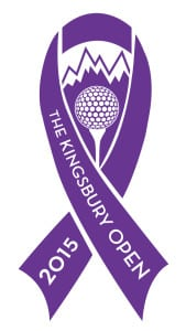 kinsbury open golf tournament for pancreatic cancer research