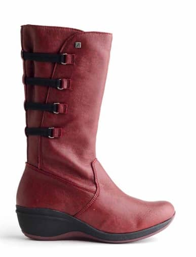 arcopedico vegan boots