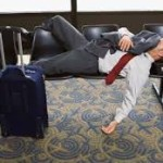 7 Tips for Recovering From Air Travel