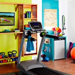 Bring the Gym Home to You