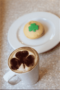 vegan st. patrick's day recipes