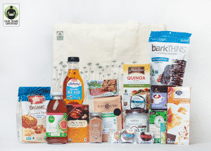 healthy voyager fair trade giveaway