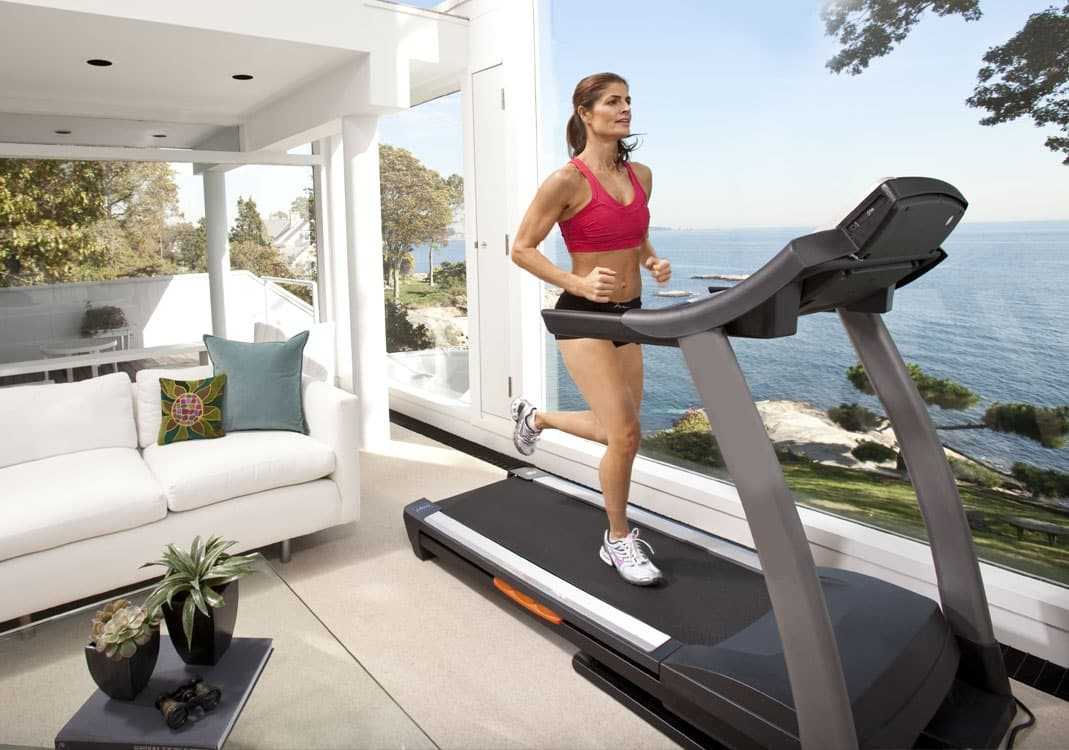 Does elliptical machine or treadmill help to reduce belly fat?