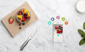 Countertop healthy cooking technology