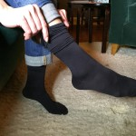How to Beat the Sedentary Lifestyle Blues with FUTURO™ Graduated Compression Legwear
