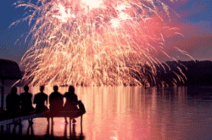 4th of july travel healthy voyager