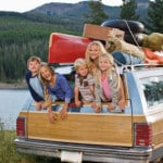 Mom's Guide to a Stress Free Road Trip