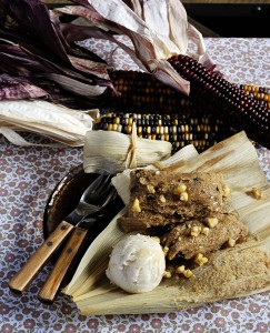 vegan sweet tamales healthy voyager