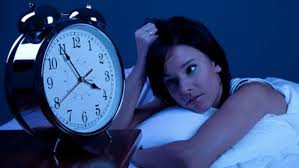 Natural Ways To Deal With Insomnia