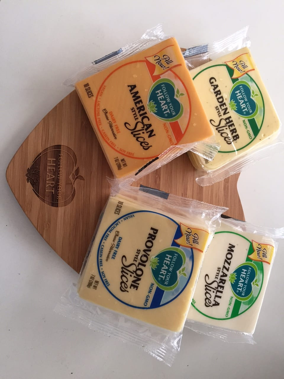 vegan cheese giveaway healthy voyager