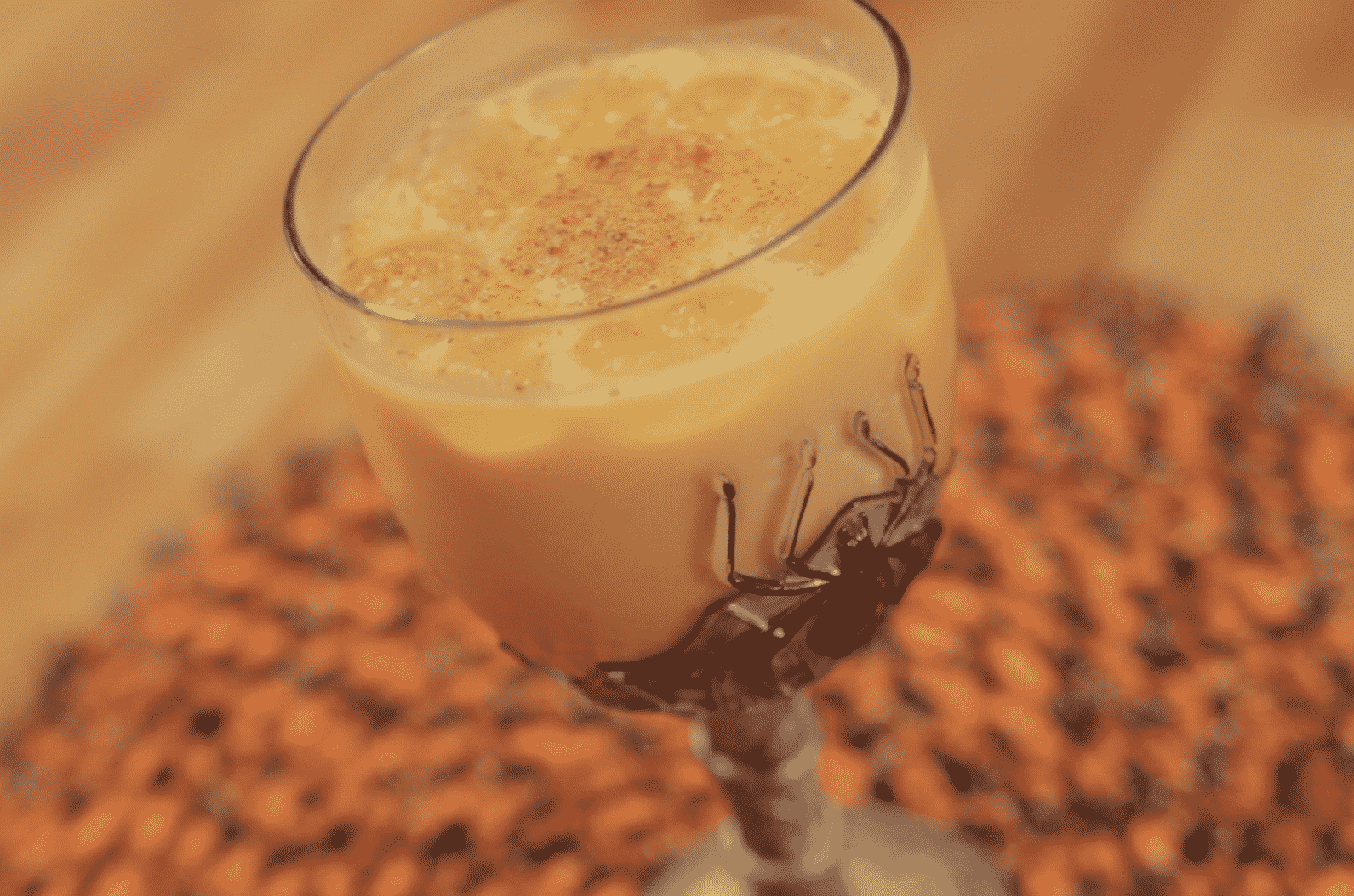 vegan halloween drinks and treats recipes healthy voyager