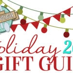 2015 Healthy and Eco Holiday Gift Guide