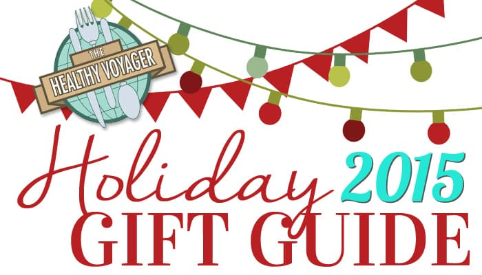 healthy and eco holiday gift guide healthy voyager