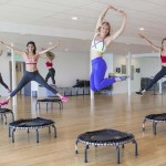 What Is Trampoline Fitness?