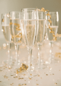 vegan new years eve party recipes