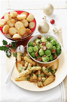 vegan holiday side dishes