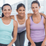 Busy Mom: Tips for a Balanced, Healthy Lifestyle