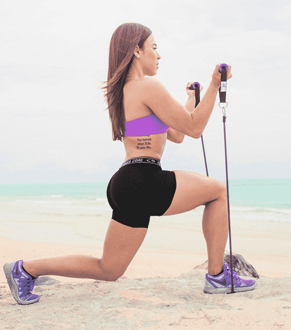 Workout for Skinny Girl: How to Get Toned When Already Thin