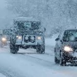 A Stunningly Slippery Slope: Off-Roading Fun and Safety in the Snow