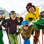 Bunny Slope and Beyond: Introducing Your Children to the Sport of Skiing