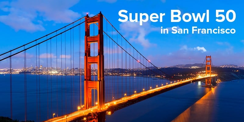 san francisco super bowl 2016