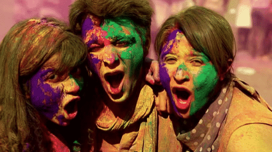 holi healthy voyager india