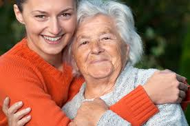 care for aging parents