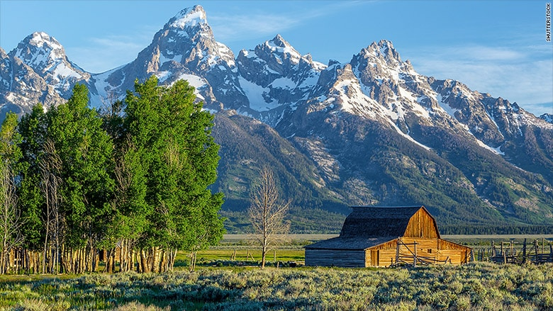 Best Places In Jackson Hole To Stay With Kids