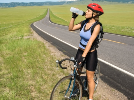 4 Reasons to Make Cycling Part of Your Daily Routine