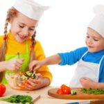 How to Introduce Healthy Eating for Your Little Ones