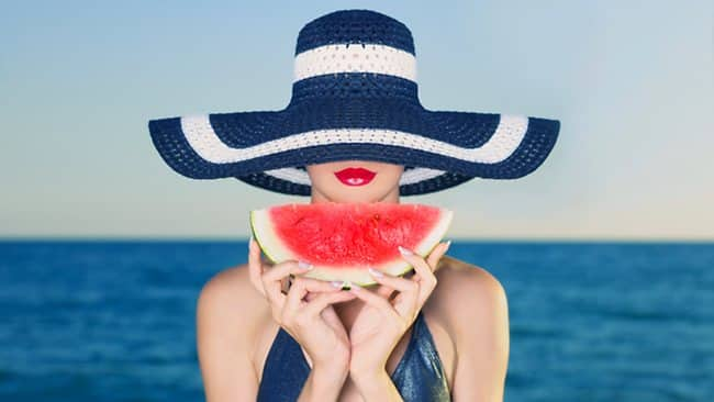 How to Look and Feel Your Best This Summer