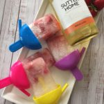 Summer Wine Popsicles