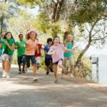 4 Summer Wellness Habits to Teach Your Kids