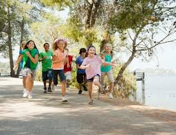 summer wellness for kids