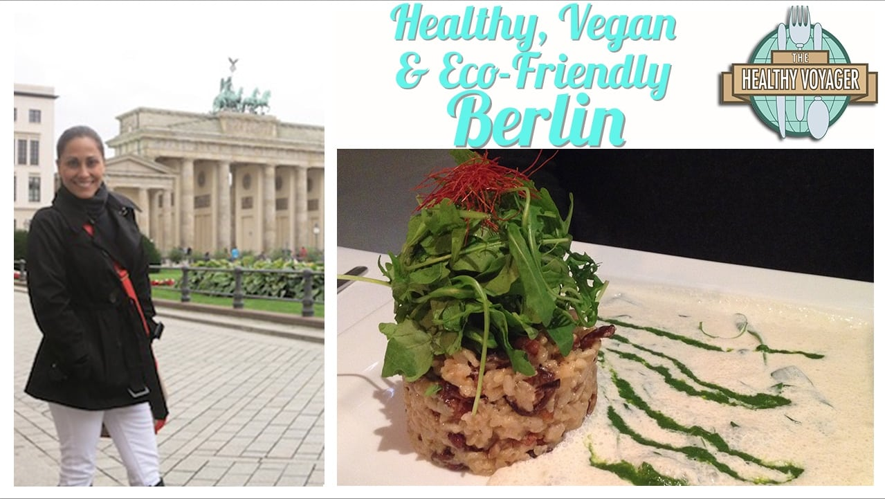 vegan berlin travel show