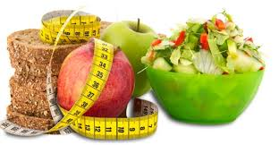 3 Healthy Tips for Cutting Weight