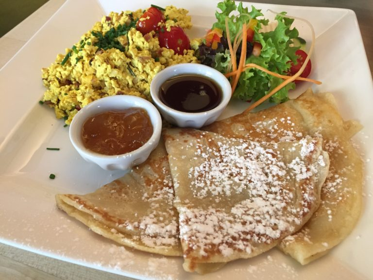 Tips and Tricks for Preparing a Healthy Brunch