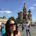 The Healthy Voyager: Moscow