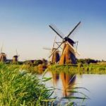 The best routes to take through Holland