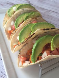 vegan sweet potato tacos terras kitchen