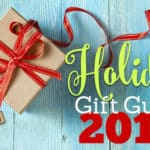 The Healthy Voyager's 2016 Holiday Gift Guide