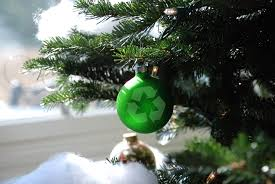 eco christmas tips