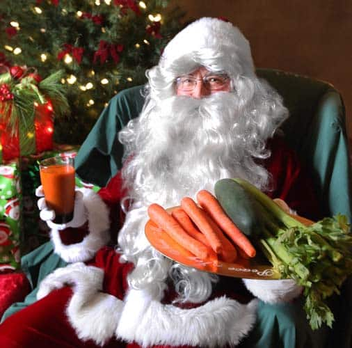 Ways to Stay Healthy this Holiday Season