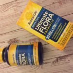 A Healthy Holiday with Renew Life Probiotics