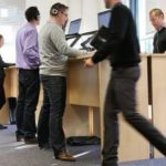 Standing All Day at Work: Top Tips to Keep on the Job Pain and Stiffness Away